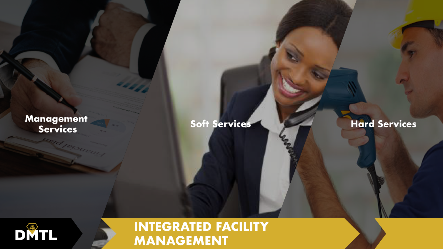Integrated-Facility-Management