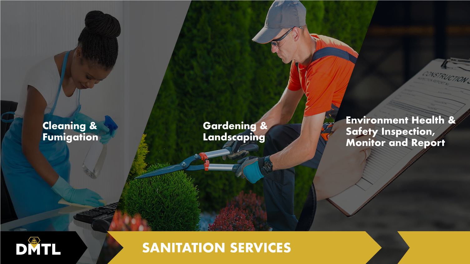Sanitation-Services